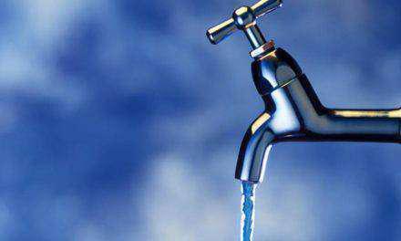 Διακοπή νερού αύριο το πρωί στο Αγρίνιο-Δείτε τις περιοχές.