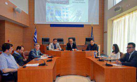 Α . Κατσιφάρας: Κλειδί για το Πρόγραμμα Δημοσίων Επενδύσεων, η έγκαιρη ολοκλήρωση έργων