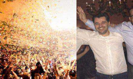 """Το """"πάρτι"""" στη ΔΕΥΑ Αγρινίου: O μισθός του Μ.Σκορδόπουλου από 490 σε 1700 ευρώ !!"""