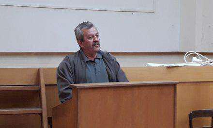 ΕΚΑ: Σύσκεψη  προετοιμασίας για την απεργία της 17ης Μαΐου (φωτο-βίντεο)