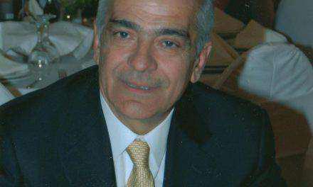Ο Δημήτρης Σταμάτης σε νέο κόμμα υπέρ της δραχμής;