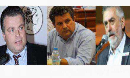 Μεσολόγγι: «Πόλεμος» ανακοινώσεων δημοτικής αρχής και αντιπολίτευσης!