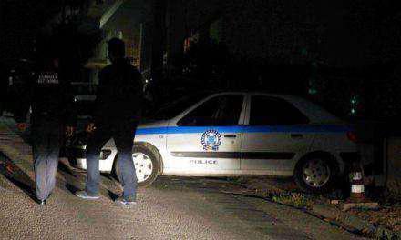 Αγρίνιο: Mπήκαν σε σπίτι και πήραν 1000 ευρώ και ένα όπλο!