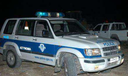 Μπαράζ συλλήψεων στο Μεσολόγγι για ναρκωτικά!