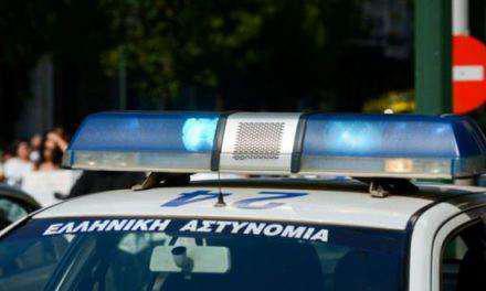 Συνελήφθη 36χρονος για παράνομο εμπόριο στο Πεντάλοφο