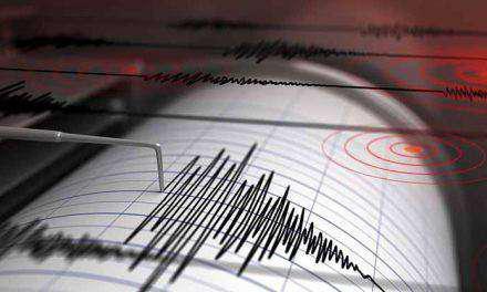 Σεισμικές δονήσεις στη Δυτική Ελλάδα- Η μία με επίκεντρο μεταξύ Μακύνειας και Μολύκρειου