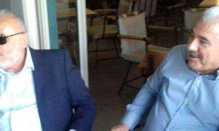 """Π.Κουρουμπλής:  """"Έντονο ενδιαφέρον από επενδυτές για την πώληση- αξιοποίηση του Πλατυγιαλίου"""""""