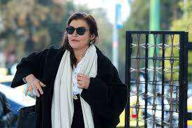 Σε Αιτωλοακαρνανία και Ήπειρο η υπουργός Πολιτισμού Λυδία Κονιόρδου το Σαββατοκύριακο