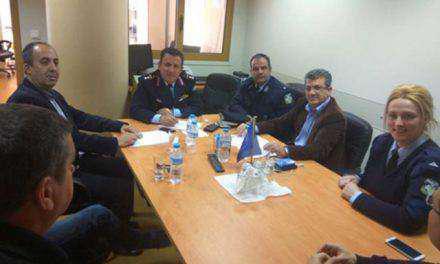 Αγρίνιο: Προετοιμάζονται για την συγκέντρωση οι αστυνομικοί-Δυσαρέσκεια για τη στάση των βουλευτών!