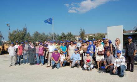 Μεγάλη ευρωπαϊκή διάκριση του εθνικού Μετσόβιου πολυτεχνείου