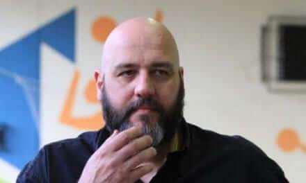 Συνέντευξη του Χρήστου Μυριούνη ενόψει του εκτός έδρας αγώνα του ΑΟ Αγρινίου με τον Αίαντα Ευόσμου