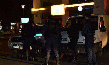 Αγρίνιο:Συνελήφθη ο 35χρονος  δράστης του  επεισοδίου στα Αγιοβασιλιώτικα!