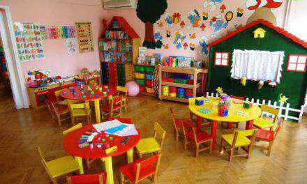 Εγγραφές νηπίων στους Βρεφικούς – Παιδικούς Σταθμούς του δήμου Μεσολογγίου.