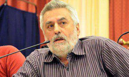 Επίσκεψη εργασίας στο Υπουργείο Υγείας πραγματοποίησε ο Αναπληρωτής Διοικητής  Μεσολογγίου «Χατζηκώστα» Π. Παπαδόπουλος