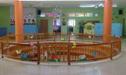 Αγρίνιο: Βρεφικά τμήματα στον 5ο Παιδικό Σταθμό -επίσκεψη Παπαναστασίου