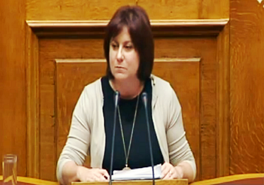 Μ. Τριανταφύλλου: Ερώτηση βουλευτών ΣΥΡΙΖΑ για την Ίδρυση Σχολείου Δεύτερης Ευκαιρίας στον Δήμο Μεσολογγίου
