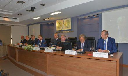 Αγρίνιο: O απολογισμός της συνεδρίασης της ΔΕ της Κεντρικής Ένωσης Επιμελητηρίων