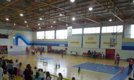 44ο Πανελλήνιο Πρωτάθλημα Παίδων Καλαθοσφαίρισης – Ολοκληρώθηκε η ανακαίνιση του Δ.Α.Κ.