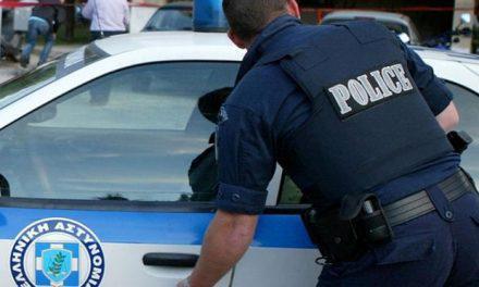 Σύλληψη 48χρονου για ναρκωτικά στο Αγρίνιο