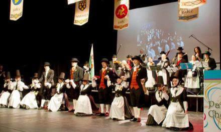 Ναύπακτος: Προετοιμασίες για το διεθνές φολκλορικό φεστιβάλ «LEPANTO FOLK FESTIVAL»