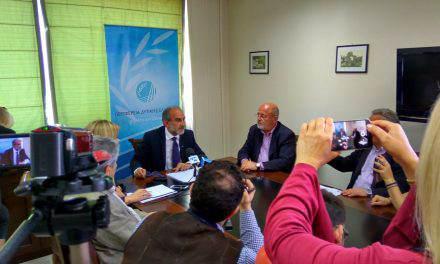 Πρόταση A.Κατσιφάρα για ένταξη της σύνδεσης Αγρινίου με την Ιόνια στην αναθεώρηση του ΣΠΕΜ