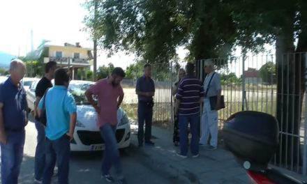 Αγρίνιο: Οργή στα Αη Βασιλιώτικα ….μετά το θάνατο του 11χρονου-Απειλούν να πάρουν το νόμο στα χέρια τους! (βιντεο)