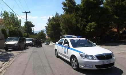 Συνελήφθη διακινητής ναρκωτικών στο Αγρίνιο!