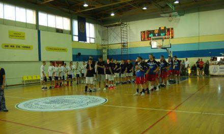 Μεσολόγγι: 44ο Πανελλήνιο Πρωτάθλημα Καλαθοσφαίρισης Παίδων – Το πρόγραμμα του Σαββατοκύριακου.
