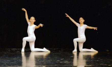 Μεγάλη επιτυχία για τη Σχολή Κλασικού Μπαλέτου της ΓΕ Αγρινίου (φωτο)
