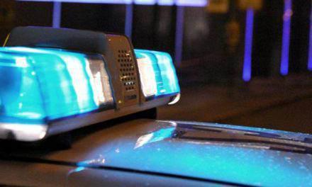 Αγρίνιο: Εσπασε τζάμι φορτηγού για να κλέψει αλλά έγινε τσακωτός !