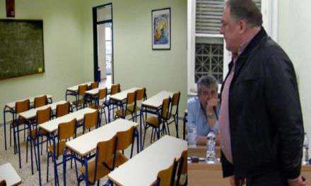 """Θ.Ράπτης: «Είναι σκάνδαλο για το δήμο Αγρινίου…και πρέπει να διερευνηθεί!"""""""