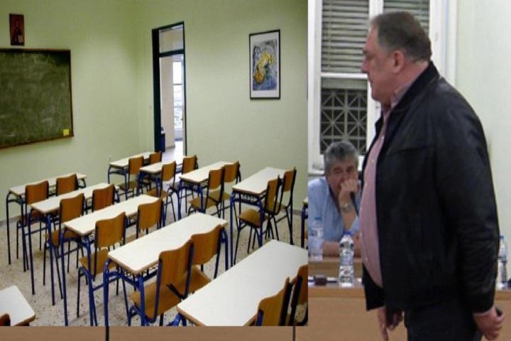 Θ.Ράπτης: «Είναι σκάνδαλο για το δήμο Αγρινίου…και πρέπει να διερευνηθεί!»