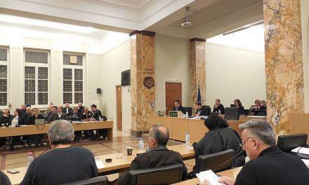 Δείτε όλη τη συνεδρίαση του Δημοτικού Συμβουλίου Αγρινίου
