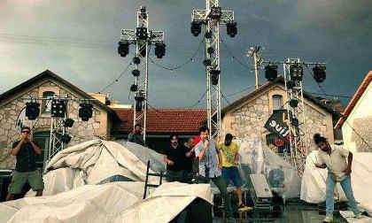 Δυτική Ελλάδα: Σήμερα τελικά η συναυλία του Αγρινιώτη Κ.Μαραβέγια!