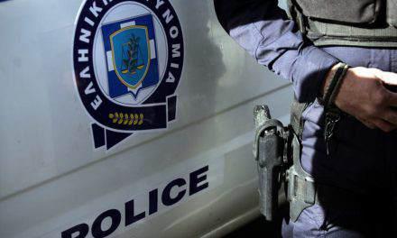 Συνελήφθησαν τρία μέλη εγκληματικής οργάνωσης για κλοπές και στην Αιτωλοακαρνανία