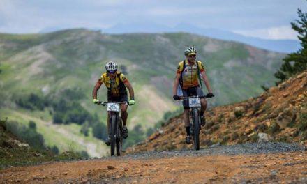 Στη Ναύπακτο αύριο, Κυριακή πέφτει η αυλαία του Bike Odyssey