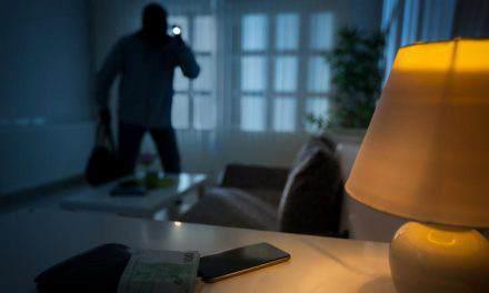 Αγρίνιο:Αυξάνονται οι διαρρήξεις-Νέο περιστατικό σε οικία στα Κοκκινοπήλια