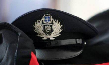 Δυτική Ελλάδα: Η ΕΛ.ΑΣ. τιμά τους απόστρατους αστυνομικούς