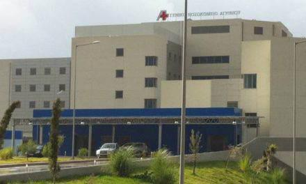 Δ.Μιχάλης: Τέρμα oι αδιαφανείς διαδικασίες και η παραβίαση της λίστας Χειρουργείων
