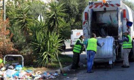 Σοκ με τα σκουπίδια. Κινητοποιήσεις μέχρι και την Πέμπτη στο Αγρίνιο