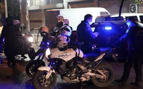 Συλλήψεις στο Αιτωλικό -Εξύβρισαν και απείλησαν αστυνομικούς!