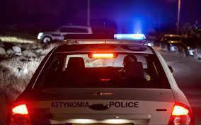 Επιτέθηκαν σε αστυνομικούς σε Αγρίνιο και Βόνιτσα!