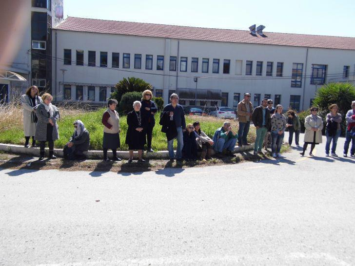 Αγρίνιο: Άρχισε η φύλαξη του παλιού νοσοκομείου -Προχωρούν και οι διαδικασίες για την αξιοποίηση