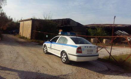 Αγρίνιο: Ξάφρισαν δύο φορές επιχείρηση αλουμινίων-πιάστηκαν στη «φάκα»