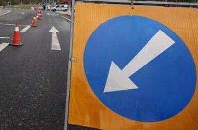 Προσοχή-Κυκλοφοριακές ρυθμίσεις στο Δρυμό Βόνιτσας λόγω έργων