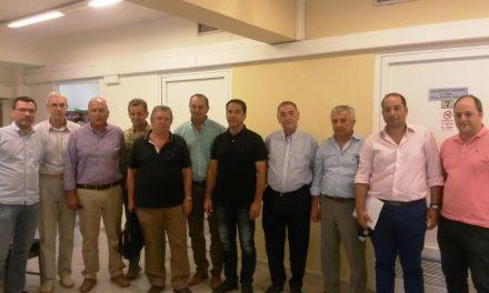 Ξεκίνησε η λειτουργία της «Αγροδιατροφικής Σύμπραξης Περιφέρειας Δυτικής Ελλάδας»