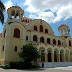 Αγρίνιο: Εκδήλωση του Ι.Ν.Αγίου Δημητρίου-«Τραγουδώ για τον Χριστό και την Ελλάδα»
