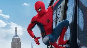«Spider-Man: Homecoming» στον «Ελληνίς»- 20 έως 23 Ιουλίου