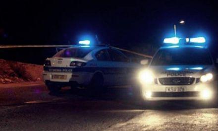 Aγρίνιο: Απόπειρα κλοπής σε κατάστημα ανταλλακτικών αυτοκινήτων-Συνελήφθη 23χρονος!