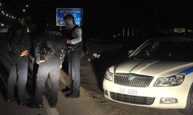 Συλλήψεις τα ξημερώματα για ναρκωτικά σε Αγρίνιο και Μεσολόγγι